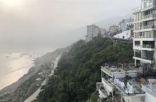 东壁村的海