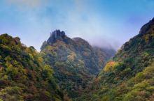 光雾山——一座底蕴深厚的文化宝库