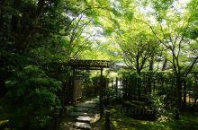 【京都·天授庵】