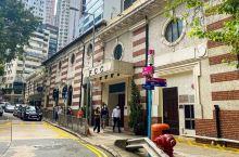香港的外国记者俱乐部