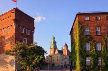 波兰最大的古城堡