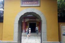 保圣寺古物馆