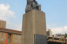 肯尼亚首都内罗毕
