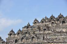 印度尼西亚最迷人的遗址