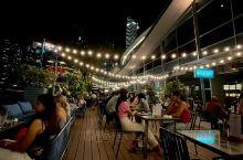 新加坡美食與美景并存の美式餐館?