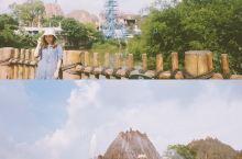 重庆旅游 在乐和乐都感受最in水枪大战