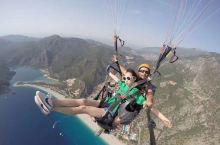 你拥抱热情的岛屿‖费特希耶滑翔伞攻略