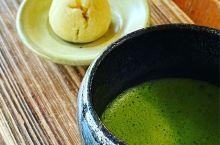 珍珠菓子喫茶屋:日本的綠夏,豆沙與焙茶的香氣,在這裡一一浮現,2015年便誕生,起初是以茶品與和菓子