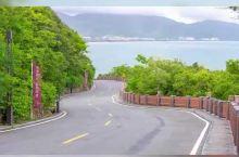 国内最美5条环海路|面朝大海,一路前行