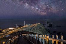 襟裳岬是被称为「北海道背脊」