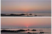 来自江门海边早上7点的日出