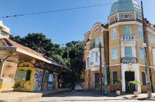 旅行 圣特雷莎区 巴西里约热内卢