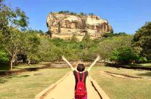 世界第八大奇迹‖斯里兰卡狮子岩