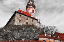 克鲁姆洛夫小镇|去东欧追寻最美的童话小镇
