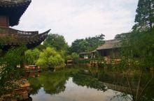 江南名园——水绘园