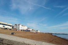 英国周末好去处布莱顿海边Vlog