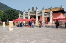 南宁孔庙。