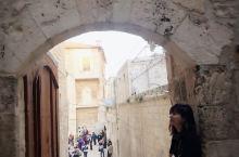 耶路撒冷看教堂