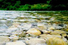 鹿角坑溯溪|玩水乐趣堪称一绝渴了就直接喝