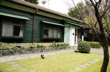 自1972年开始,李国鼎伉俪一直住在这间位于泰安街2巷,原先作为日本总督府交通局递信部〝幸町官舍〞,