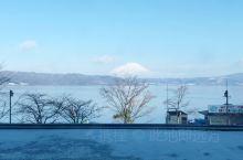 白色恋人——北海道
