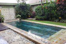 巴厘岛,泳池别墅