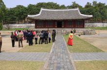 朝鲜开城成均馆(高丽博物馆)