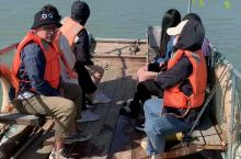 南澳渔船出海游玩捕鱼