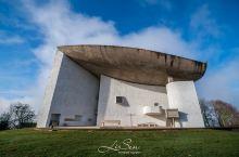 法国|阿尔萨斯小众教堂探秘