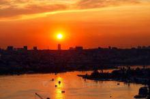 伊斯坦布尔||安利一处绝佳日落观赏点