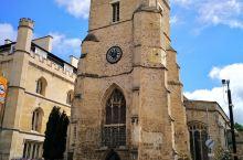 著名的英国剑桥大学