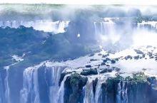 你见过这么壮观的瀑布吗?