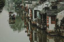 江南六大古镇之一|西塘古镇