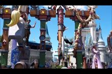 奥兰多迪士尼暴风雪海滩乐园