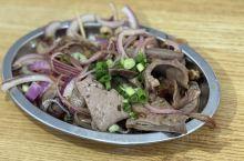 泉州永宁古镇老字号牛肉店