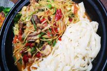 新疆菜,好吃极了