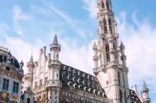 比利时的首都和最大的城市|布鲁塞尔