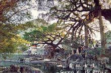 广西黄姚,被遗忘千年的古镇