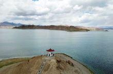 一湖横跨两国