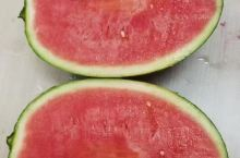 春天的西瓜应该不是那么好吃吧