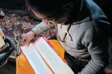 青海行D7 昨天住宿类乌齐镇江达村藏民家。贩盐经营户布仁珍,乳名如多 ,1963年3月出生58岁,