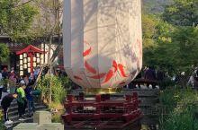禅意小镇拈花湾,日本小京都,优雅慢活的调调,让人惬意