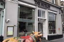 爱丁堡KYLOE 苏格兰最好的牛排馆
