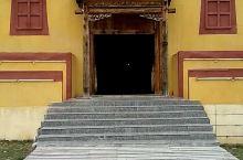 达玉部落民俗博物馆。