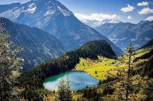 瑞士最美丽的州之一