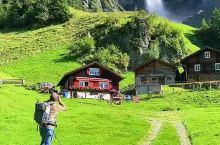 瑞士 · 上帝的后花园~