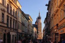 波兰的古都