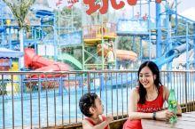 2020杭州浪浪浪水公园亲子游,夏天必玩