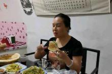 陕西三原美食