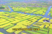 阳春三月,江苏兴化就该这么玩!